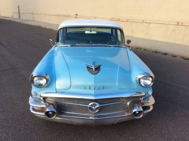 1956 buick special driver no reserve 2 door for sale for 1956 buick special 2 door hardtop