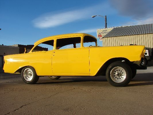Classic Cars Greeley Colorado