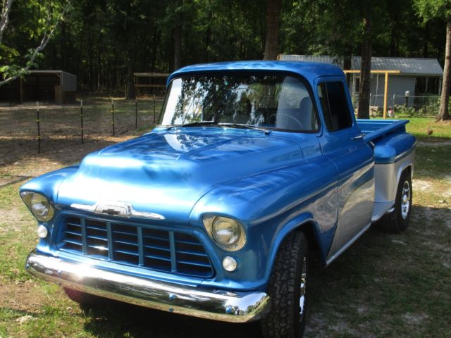 1956 chevy 3600 apache truck for sale chevrolet other pickups 1956 for sale in fort white. Black Bedroom Furniture Sets. Home Design Ideas