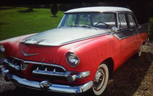 1956 dodge custom royal for sale dodge lancer custom for 1956 dodge custom royal 4 door