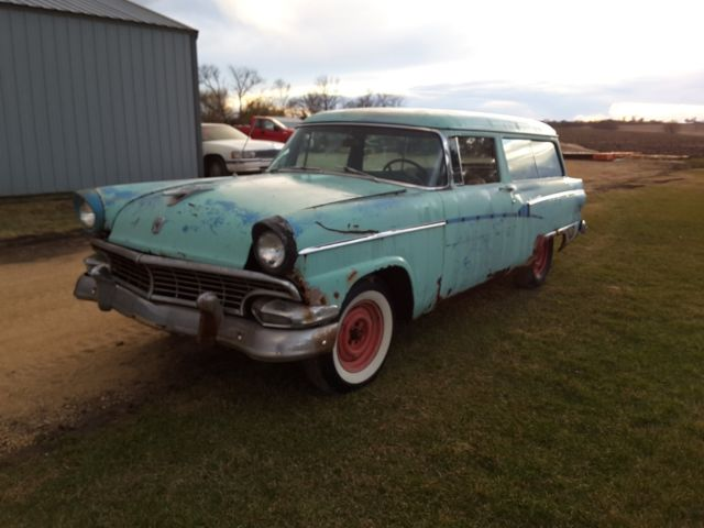 1956 ford 2 door wagon for sale ford other 1956 for sale for 1956 ford wagon 2 door