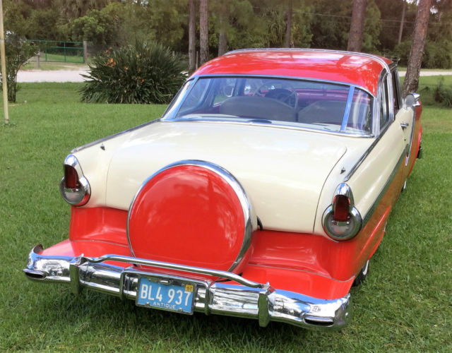 1956 Ford Crown Victoria 56 For Sale Ford Crown Victoria