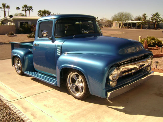 1956 ford f100 classic truck for sale ford f 100 1956 for sale in mesa arizona united states. Black Bedroom Furniture Sets. Home Design Ideas
