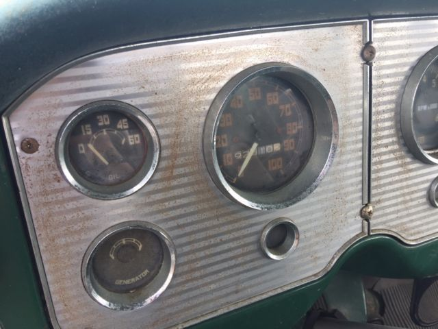 1956 GMC NAPCO 4x4 for sale - GMC Other 1956 for sale in