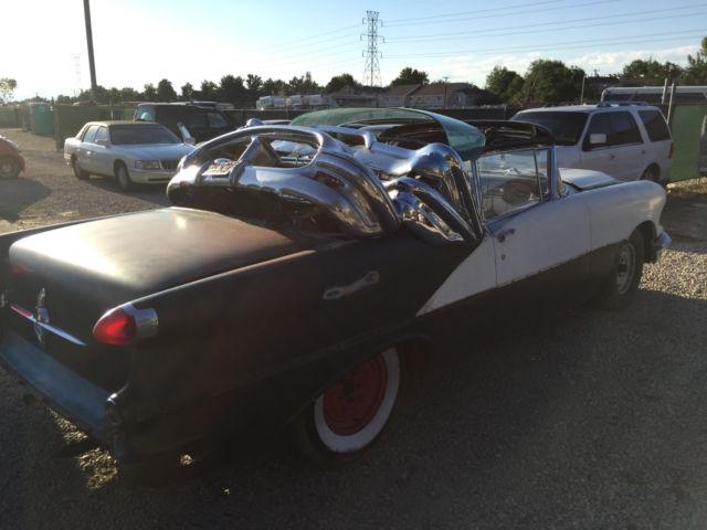 1956 Oldsmobile Rocket Convertible Super 88! 1957 1958 1959 1960 for