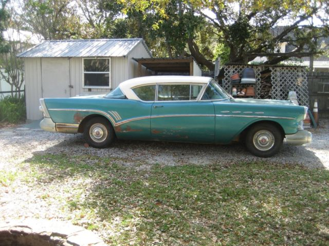 Cars For Sale In Lafayette La >> 1957 Buick Special 2 Door Hardtop for sale - Buick Super 1957 for sale in Panama City, Florida ...