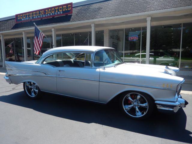 Clarkston Michigan Classic Cars