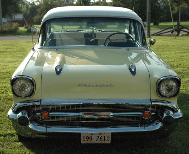 1957 chevy 2 door post for sale chevrolet bel air 150