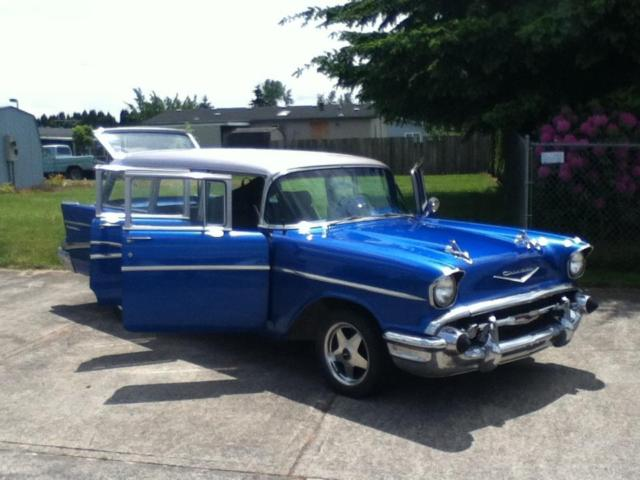 1957 chevy 210 4dr wagon for sale chevrolet bel air 150 for 1957 chevy 4 door wagon for sale