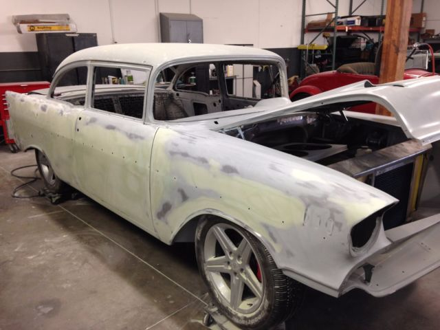1957 chevy 210 project car for sale chevrolet bel air 150 210 1957 for sale in alamo. Black Bedroom Furniture Sets. Home Design Ideas