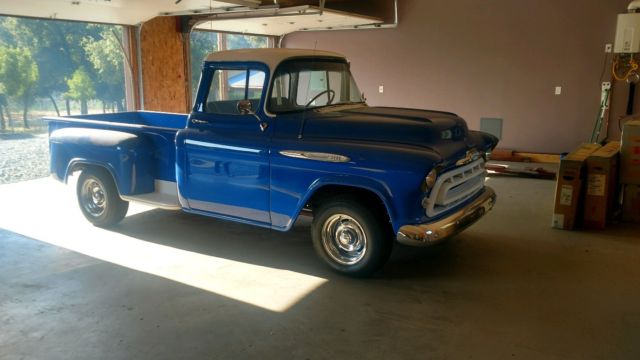 1957 chevy 3200 big window for sale chevrolet other for 1957 chevy big window truck for sale