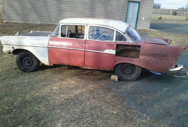 1957 chevy 4 door bel air for sale chevrolet bel air 150 for 1957 chevy 210 4 door