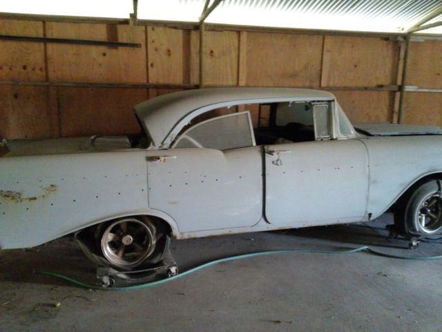 1957 chevy 4 door bel air hardtop with lot of 57 chevy for 1957 chevy bel air 4 door hardtop for sale