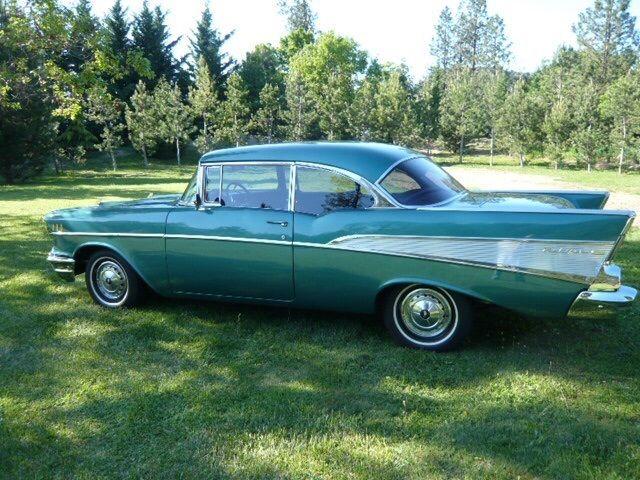 1957 chevy bel air 210 2 door hardtop for sale chevrolet for 1957 chevy bel air 4 door hardtop for sale