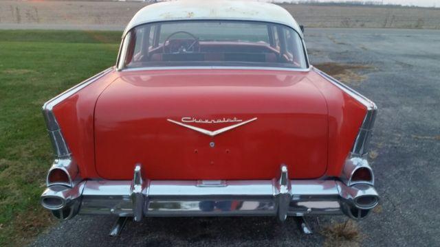 1957 chevy bel air 4 door for sale chevrolet bel air 150 for 1957 chevy 4 door car for sale