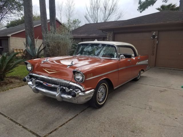 1957 chevy bel air 4 door hardtop for sale chevrolet for 1957 chevrolet 4 door