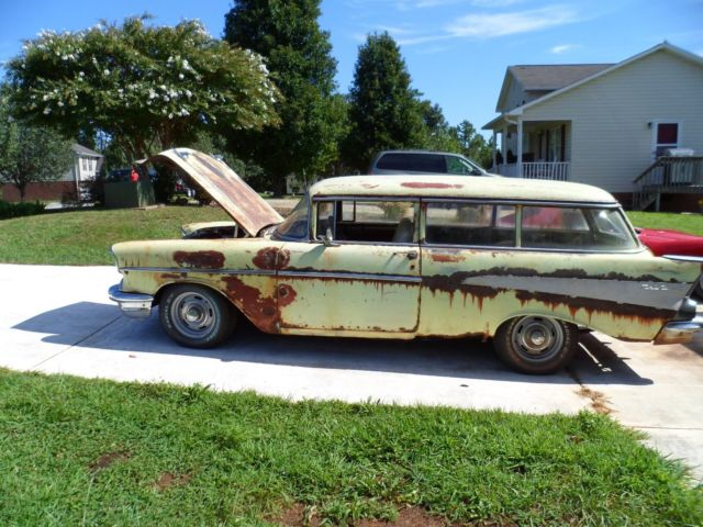 1957 chevy bel air wagon 2 door for sale chevrolet bel for 1957 chevy two door wagon