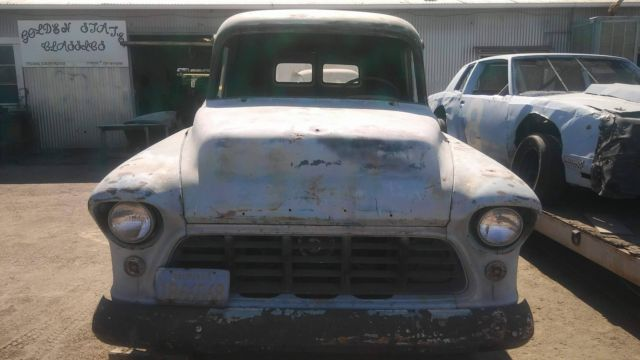 1957 chevy panel project car for sale chevrolet other pickups 1957 for sale in fresno. Black Bedroom Furniture Sets. Home Design Ideas