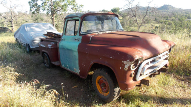 1957 chevy pickup big window short bed for sale for 1957 chevy big window truck for sale
