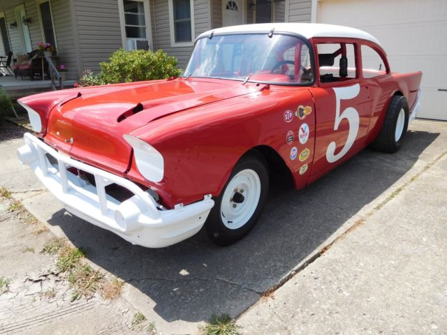 Youngstown Chevrolet >> 1957 CHEVY VINTAGE RACE CAR,DIRT TRACK,STOCK CAR, CIRCLE TRACK,SHORTTRACK RACING for sale ...