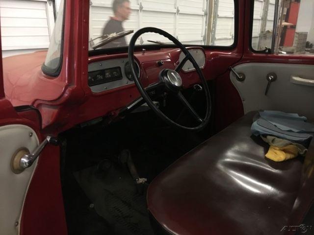 1957 Dodge 300 Pickup Truck 315 Poly Hemi V8 4 Speed