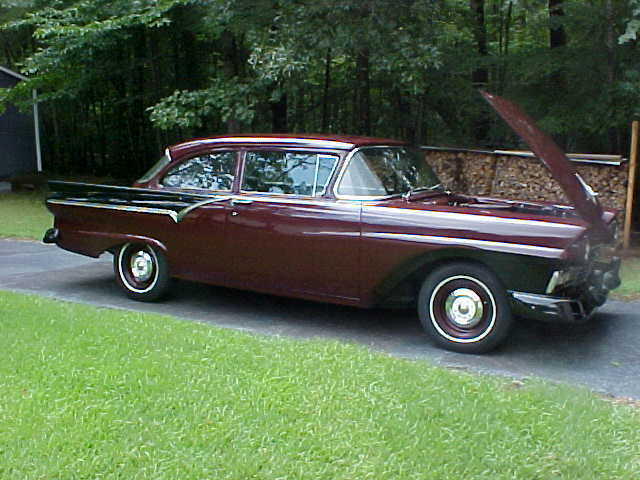 1957 ford custom 2 door for sale ford other 1957 for for 1957 ford 2 door