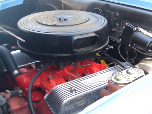 1957 Ford Fairlane With 292 Engine And 4 Speed Transmission For Sale Ford Fairlane Fairlane