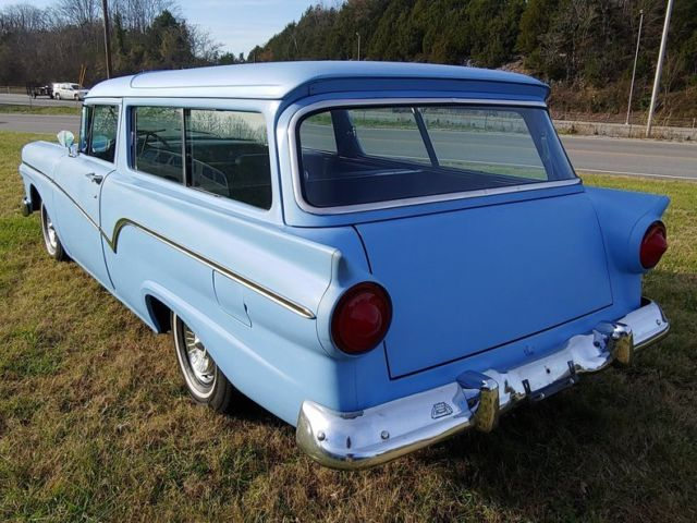 1957 Ford Ranch Wagon 429cui for sale - Ford Ranch Wagon