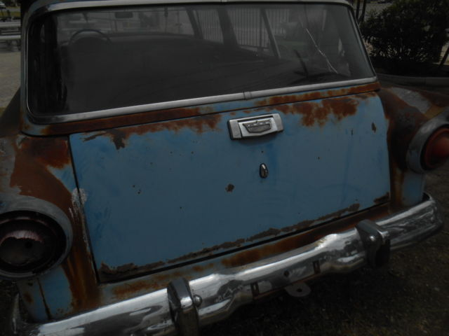 1957 ford two door station wagon ranch wagon for sale for 1957 ford 2 door ranch wagon