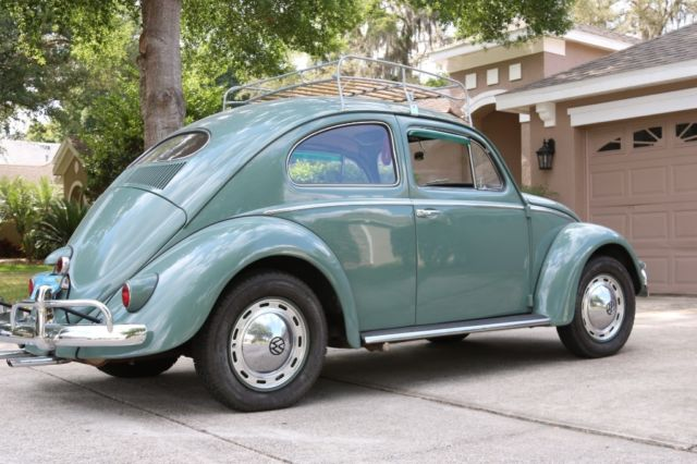 1957 volkswagen beetle classic type 1 oval window for for 1957 oval window vw bug