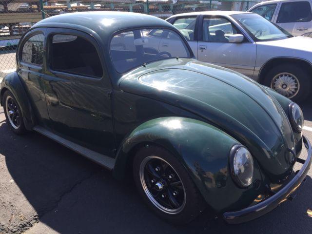 vw beetle type  custom  sale volkswagen beetle classic   sale  anacortes
