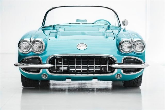 Corvette Buyers Tour