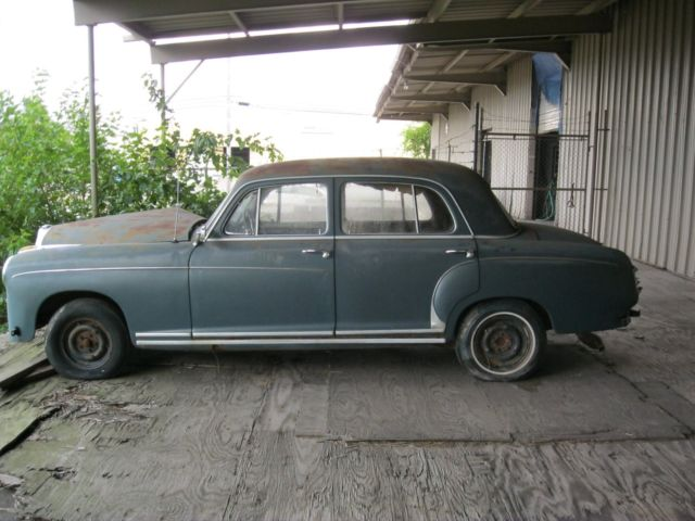 1958 mercedes benz 220s for sale mercedes benz 200 for 1958 mercedes benz 220s for sale