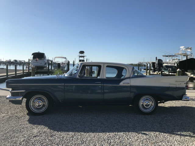 1958 studebaker champion for sale studebaker champion 58g 1958 for sale in clearwater florida. Black Bedroom Furniture Sets. Home Design Ideas