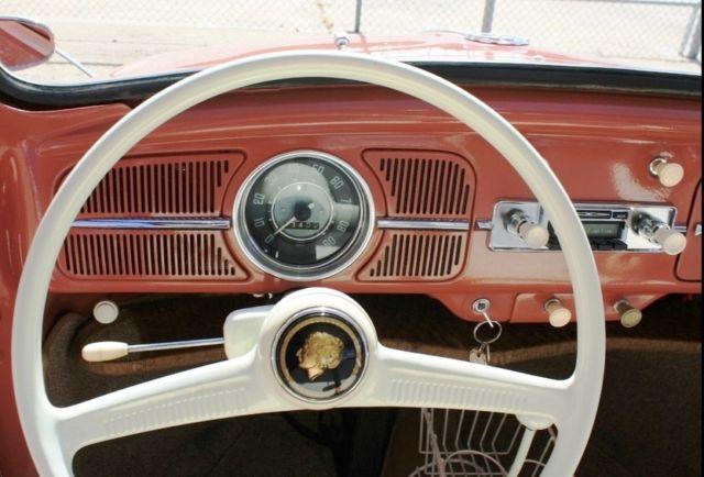 1958 volkswagen ragtop beetle for sale volkswagen beetle classic 1958 for sale in. Black Bedroom Furniture Sets. Home Design Ideas