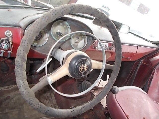 1959 alfa romeo giulietta sprint for glass interior parts trim 1315 31889 block for sale alfa. Black Bedroom Furniture Sets. Home Design Ideas