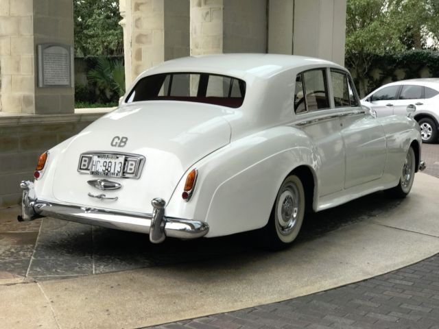 1959 bentley for sale bentley other 1959 for sale in richmond texas united states. Black Bedroom Furniture Sets. Home Design Ideas