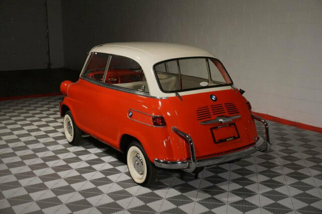 1959 BMW Isetta 600 for sale - BMW Other 1959 for sale in