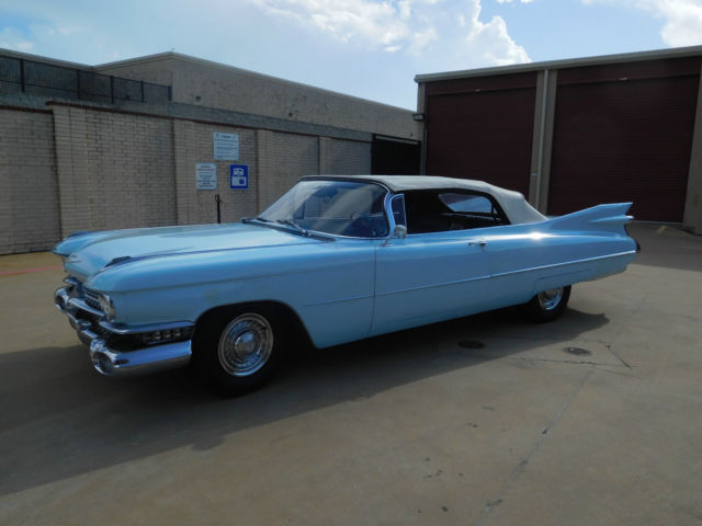 Classic Cars For Sale Mckinney Tx