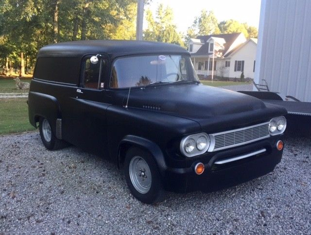 1959 Dodge D100 Panel Truck For Sale Dodge Other 1959