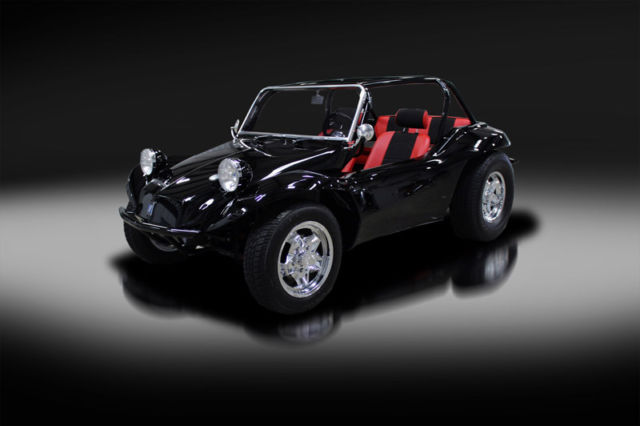 1959 fiberfab dune buggy custom built by kindig it design one of a kind for sale other. Black Bedroom Furniture Sets. Home Design Ideas