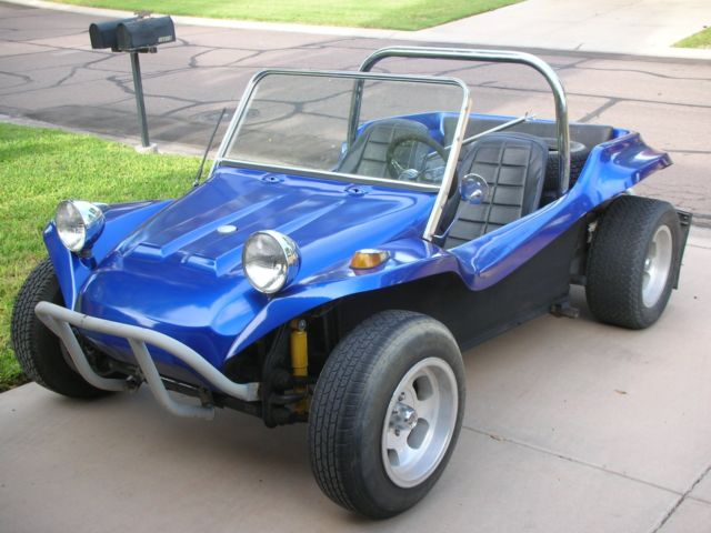 Vw Dune Buggy : Manx style dune buggy for sale volkswagen other
