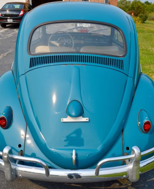 Vw Bug Engines For Sale Used