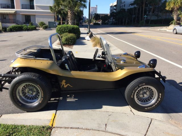 1959 VW DUNE BUGGY, GEORGOUS, CLASSIC, MEYERS MANX STYLE, TOW HITCH! UNIQUE for sale ...