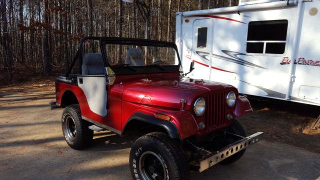 1959 Willys Jeep Cj5 For Sale Willys Jeep Cj5 Cj5 1959