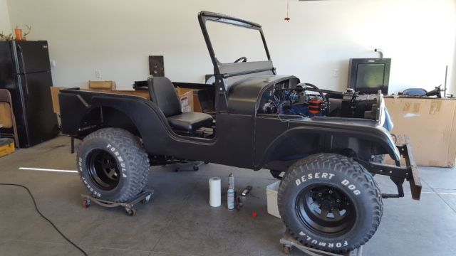 1959 willys jeep for sale for sale - Willys CJ5 1959 for