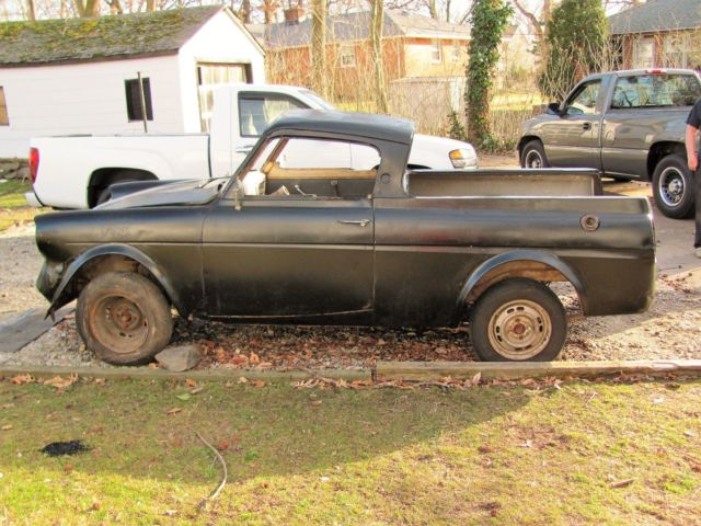 Car Auction Near Me >> 1960-61 ANGLIA / ENGLISH FORD PICK UP for sale - Other ...