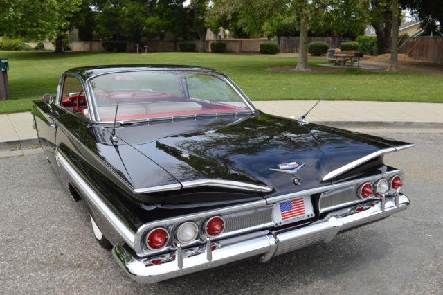 Classic Car Restoration San Jose California