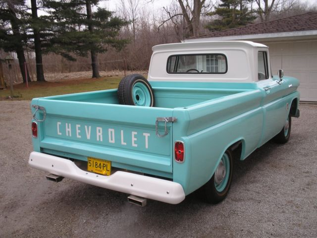 1960 chevy truck for sale chevrolet c 10 1960 for sale in carleton michigan united states. Black Bedroom Furniture Sets. Home Design Ideas