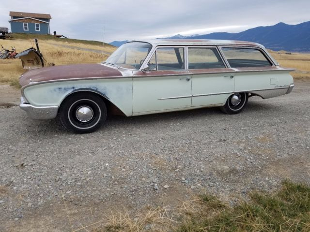 Classic Cars Montana For Sale
